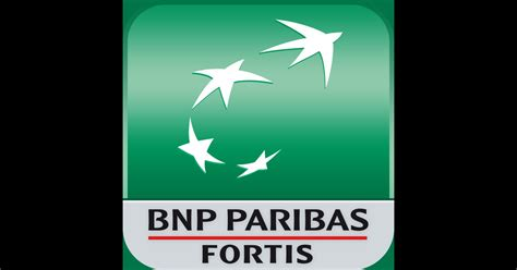 bnp fortis bank easy banking on the app store