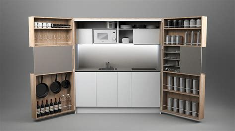 dizzconcept s sized gourmet pia kitchen fits in a