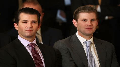 donald trump jr biography trump s sons meet with rnc to discuss strategy