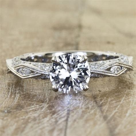 Handmade Engagement Rings by 4 Great Reasons For Purchasing A Handmade
