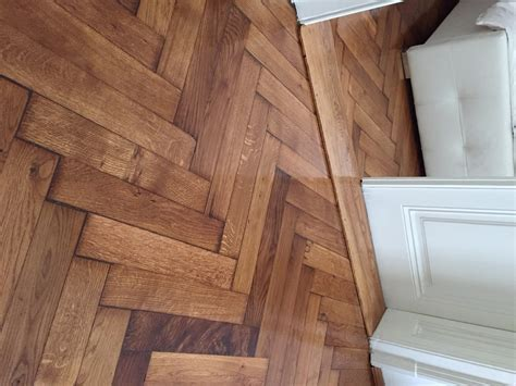 Hardwood Floors To Last For The Ages