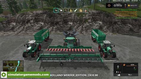 Game Mod Center Bremen | fs17 werder bremen pack edition v 1 0 simulator games