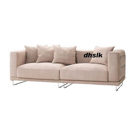 ikea tylosand sofa cover kungsvik sand tyl 214 sand slipcover