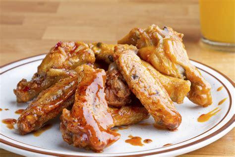 piatti tipici cucina messicana ali di pollo alla messicana la ricetta per preparare le