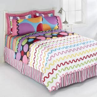 sears bedding sale little miss matched ditsy dots bedding set home bed