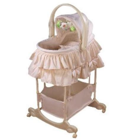 How To Transition Baby From Bassinet To Crib by Smooth Transition From A Baby Bassinet To A Crib Bassinet Crib