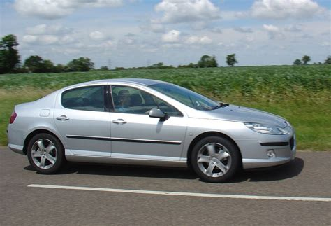 peugeot 407 1 6 hdi review peugeot 407 saloon review 2004 2011 parkers