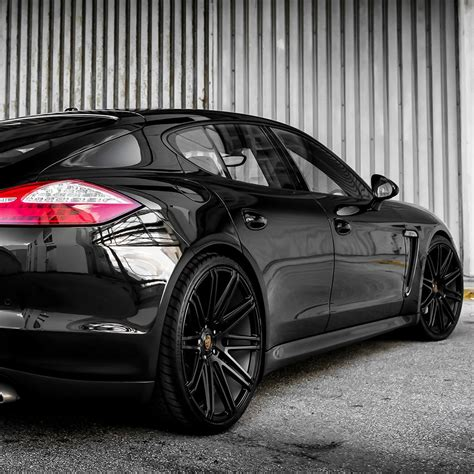 porsche black wheels index of store image data wheels xo milan matte black