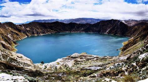 Search Ecuador Ecuador Volcano Trek To Quilotoa Volcano