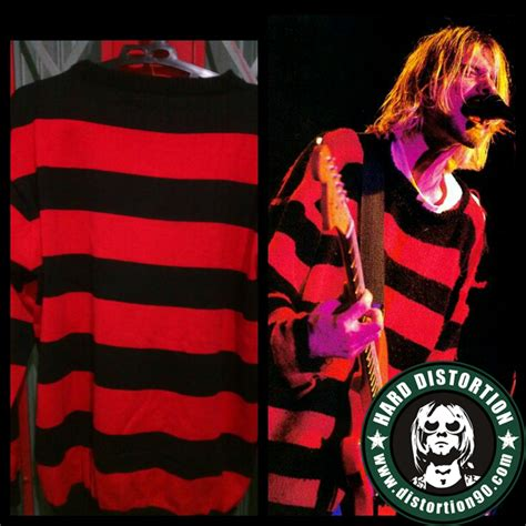 Kaos Baju Nirvana 3 baju baju kurt cobain distorsi kasardistorsi kasar