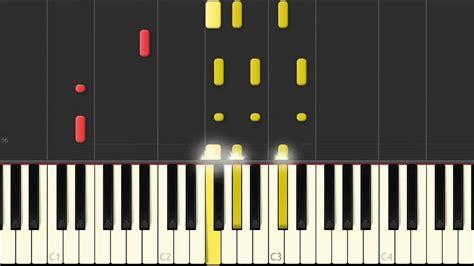 Tutorial Piano Take Five | take five tutorial piano youtube
