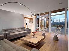 Bright Contemporary Home in Edmonton, Canada Habitat Hamburg