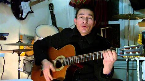 cadena de coros de marcos barrientos tutorial coros pentecostales acordes menores guitarra como
