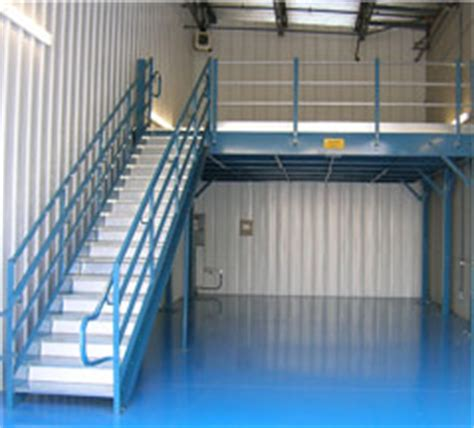 how building a mezzanine can increase storage and office space top 5 things to know about a mezzanine