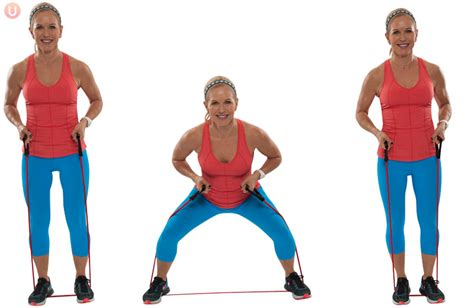 do resistors sides 10 minute resistance band workout to burn