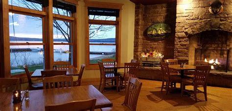 pub restaurant inn  madeline island