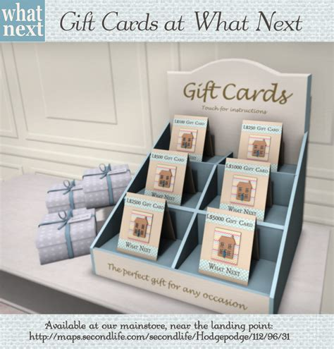 50 Off Gift Cards - 50 off gift cards at what next what next