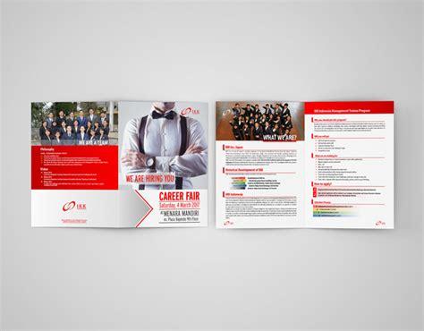jasa membuat flyer sribu jasa desain flyer brosur acara berkualitas