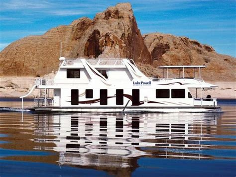 Lake Powell Cabins For Rent by 75 Foot Odyssey Class Houseboat Lake Powell