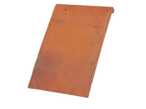 Tuiles Plates Terreal by Tuiles Plates P 233 Rigord 18x28 Contact Terreal