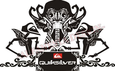 Kaos Ripcurl Logo indonesia quiksilver by alfanesta on deviantart