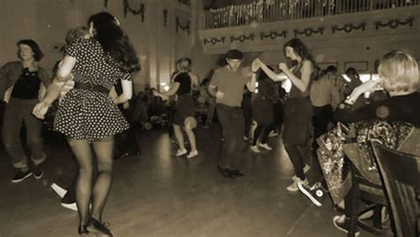swing dance in london the effra social 1950 s grand opening weekend hello brixton