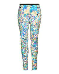 Hologram From Topshop by Topshop Hologram Sequin By Rosa Bloom In Black Lyst