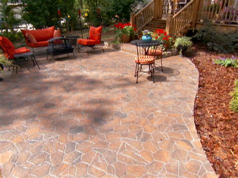 How To Make A Paver Patio Building A Patio With Pavers Newsonair Org