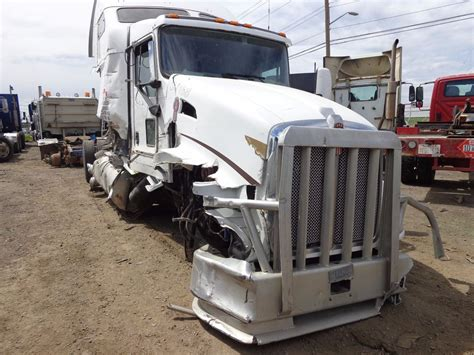 100 Kenworth T660 Parts For Sale Kenworth T660 In