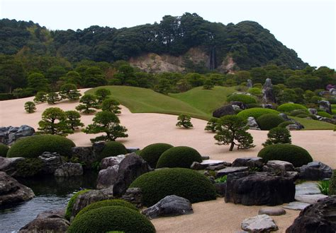 file adachi museum of garden 02 jpg wikimedia commons - Garden Of Arts