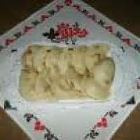 Cottage Cheese Stuffed Perogies Recipe Cottage Cheese Perogies