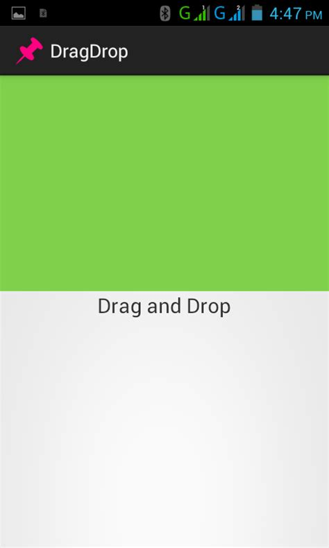 the 7 states of a drag and drop interface drag and drop object