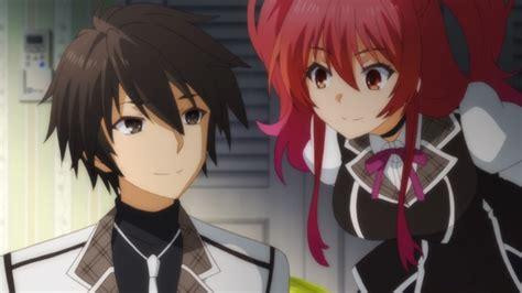 rakudai kishi no cavalry top 10 anime highly recommended otakukart