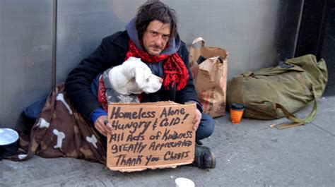 Should Food Be Left For The Homeless by Helping The Homeless Thatwallace