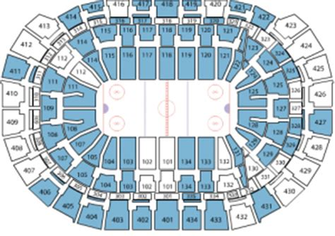 bb t center floor plan bb t center tickets fl preferred seats