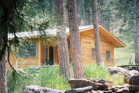 Cabins In South Dakota by Pine Rest Cabins Updated 2016 Reviews Photos Hill City