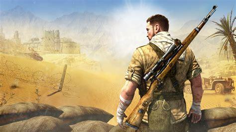 Home Design Game App by Sniper Elite 3