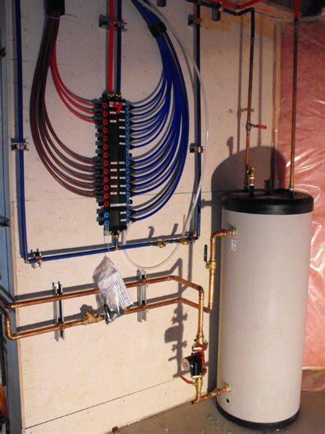 Manabloc Plumbing System by Manabloc Water Distribution System Ridgid Plumbing