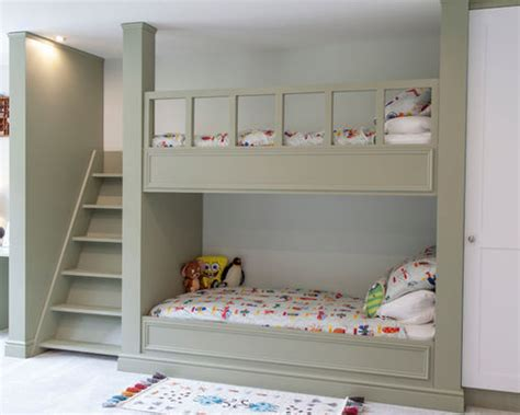 Green Bunk Beds Green Bunk Beds Home Design Ideas Pictures Remodel And Decor