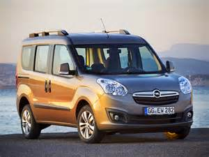 Opel Combo Dimensions Opel Combo Tour D 2011窶汝ス