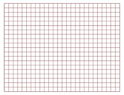 Maths Grid Paper Template by Printable Centimeter Grid Paper Math Templates Clipart
