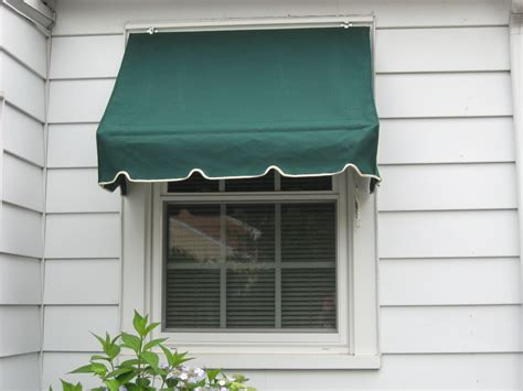window canvas awnings single window awning with ropes and pulleys kreider s