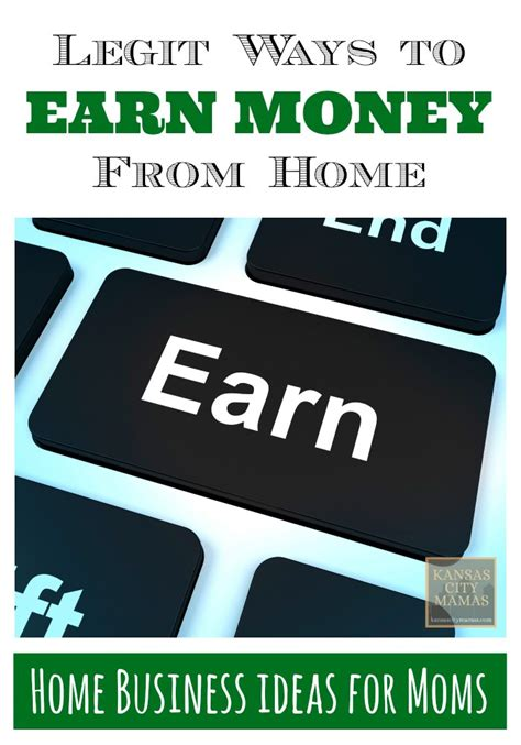 four low hassle home business opportunities for