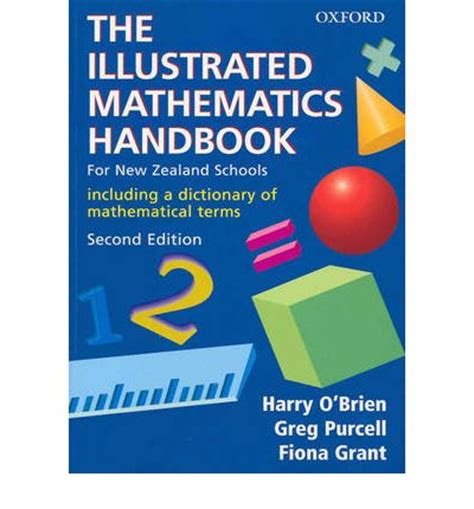 mathematics for physics an illustrated handbook books the illustrated mathematics handbook for new zealand