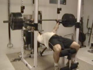 bench lockout blast from the past partials straight to the bar helping you get stronger since 2004