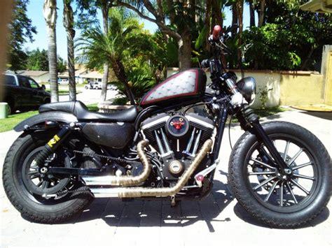 Motorrad Auspuff Schwarz Beschichten by Exhaust Wrap Powdercoat Harley Davidson Forums