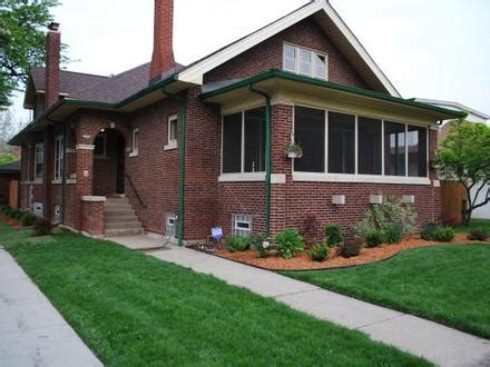 brick bungalow house plans 15 story bungalow style home modern bungalow images of