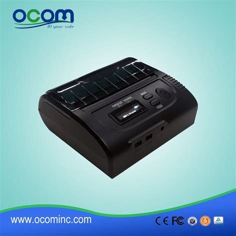 Printer Bluetooth Android android bluetooth receipt printer 80mm usb receiptprinter bluetooth thermal printer ocpp m083