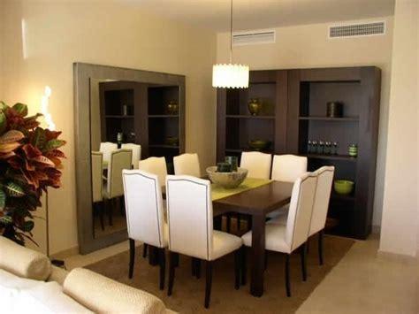 decoracion de comedor y sala ideas para decorar salas y comedor juntos
