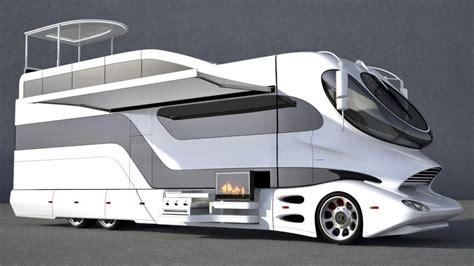 Dream Home Interior by Most Insanely Luxurious Rv In The World Elemment Palazzo